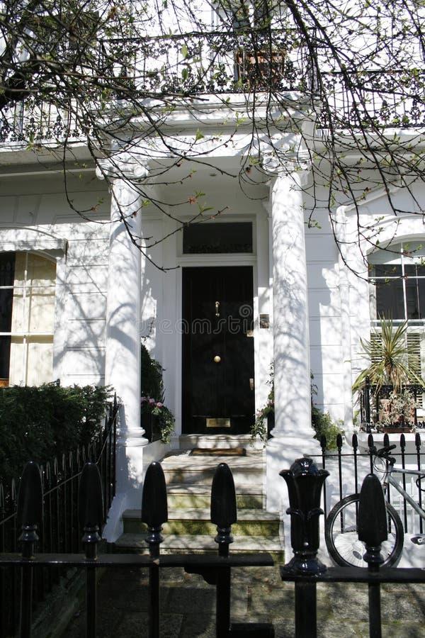w Londynie zdjęcia royalty free