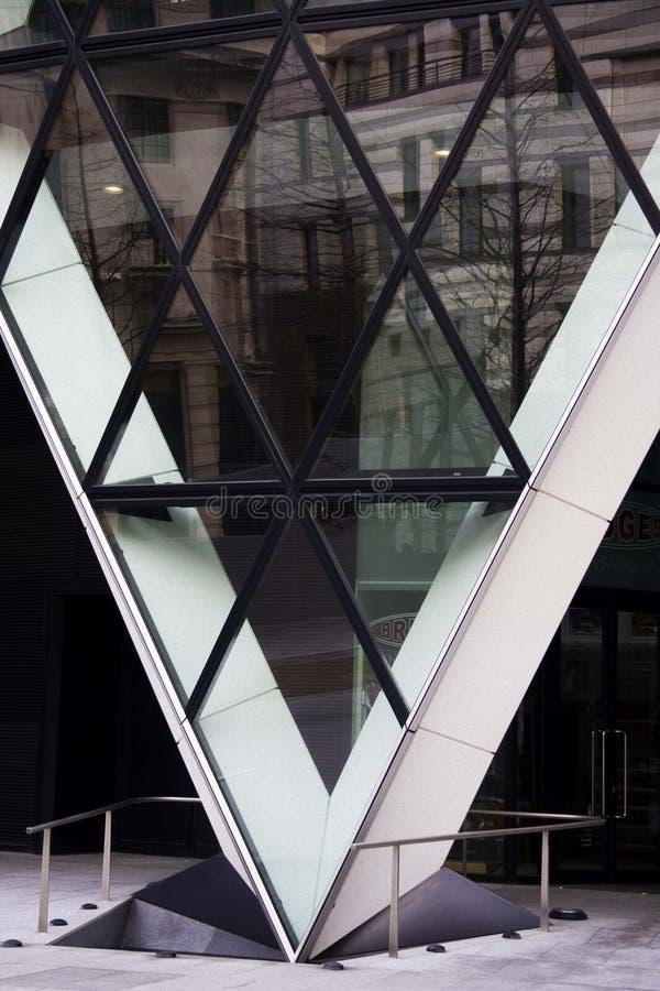 w Londynie gerk obrazy stock