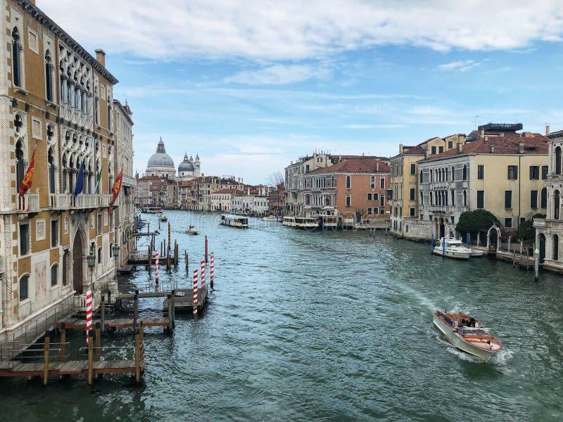 w?ochy Wenecji zdjęcia stock