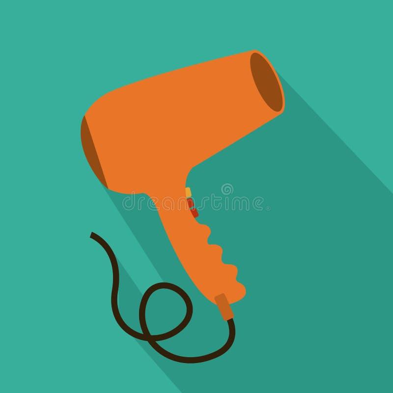 Download Włosiany baru projekt ilustracja wektor. Ilustracja złożonej z fryzjery - 41950204