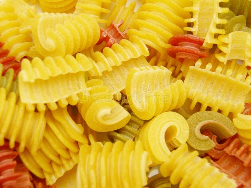 Download Włoski makaron obraz stock. Obraz złożonej z włochy, kuchnia - 17321791