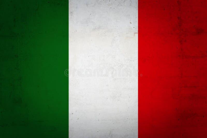 Download We włoszech bandery obraz stock. Obraz złożonej z włochy - 42525817