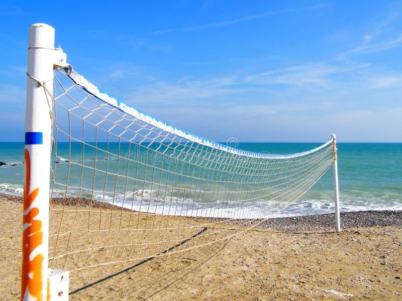 w pobliżu morza relaksującego zdjęcia stock