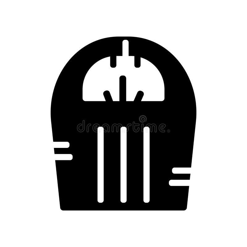 Waży ikona wektor odizolowywającego na białym tle, skale podpisuje, b royalty ilustracja