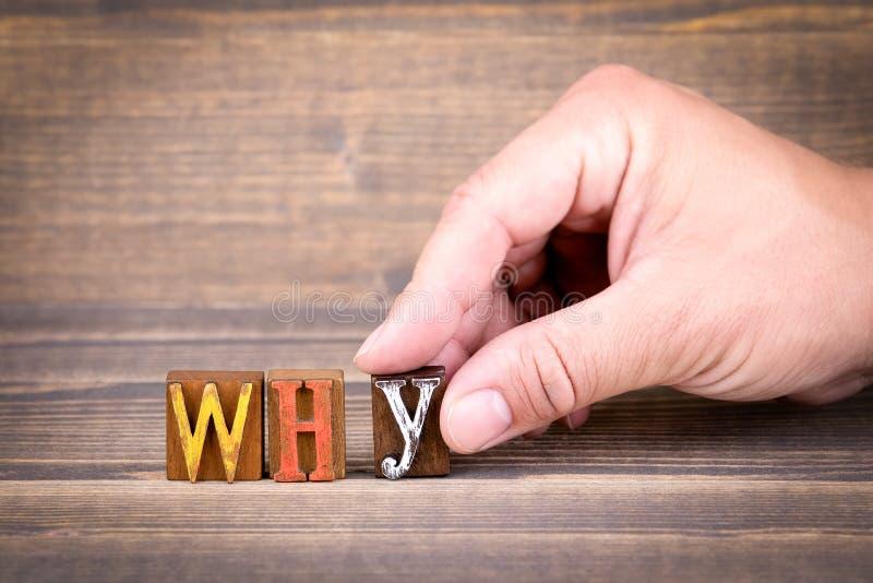 Waarom, mededeling en zaken concep stock fotografie