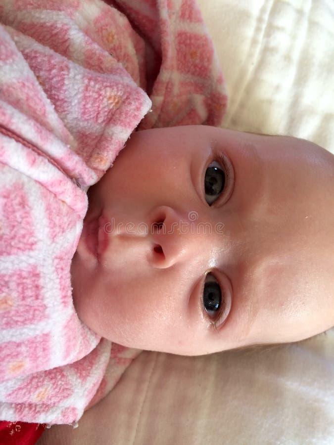 Waches Baby! stockfotografie