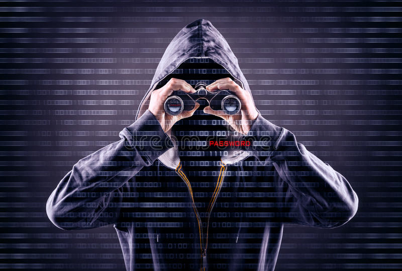 wachtwoord stock afbeeldingen