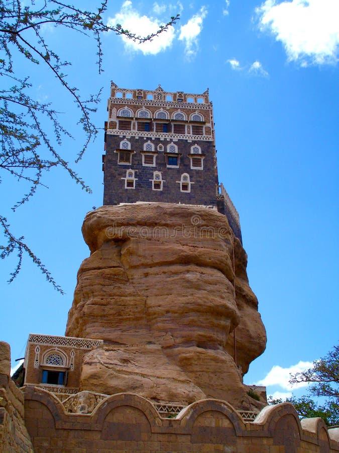 Free Wadi-Dahr Stock Images - 23484284