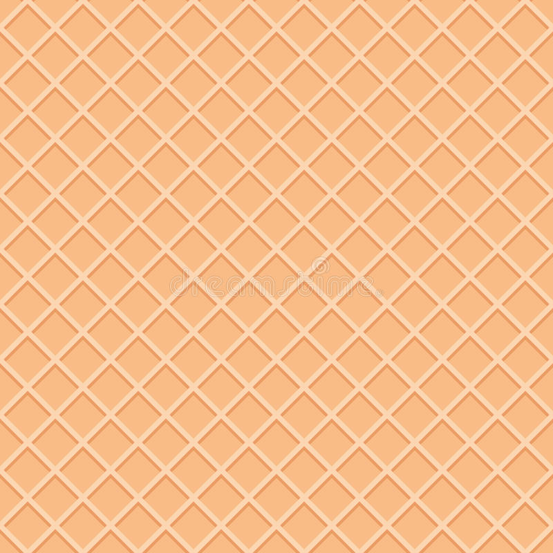 Free Backgrounds Ice Cream Cone Hd Desktop Wallpaper: Wafer Seamless Pattern Background. Ice Cream Cone Surface