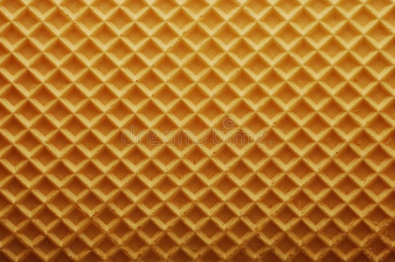 Wafer texture royalty free stock photos