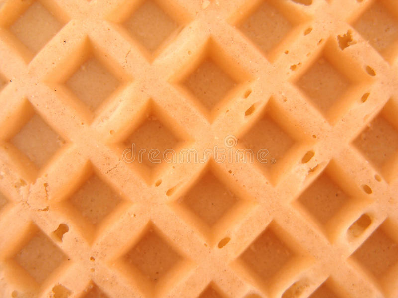 Download Waffle stock photo. Image of pattern, baked, delicious - 12527906