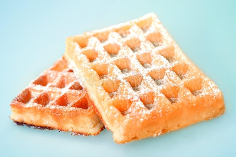 waffle imagens de stock royalty free