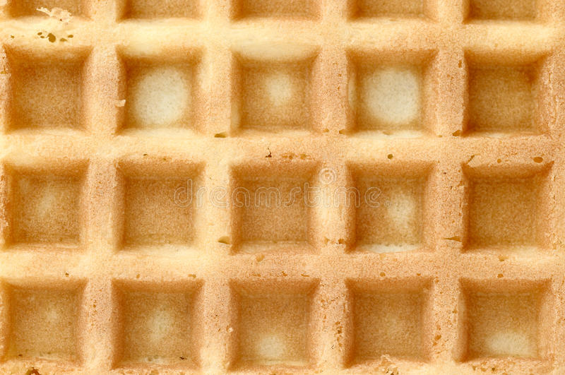 Download Waffle, Background. Royalty Free Stock Images - Image: 9715029
