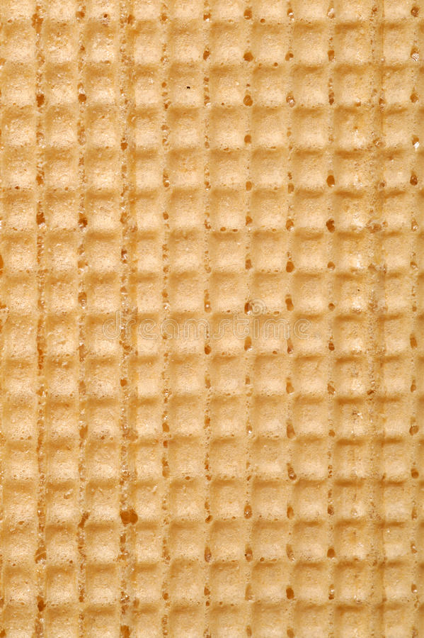 Free Waffle Texture Stock Photography - 20127762
