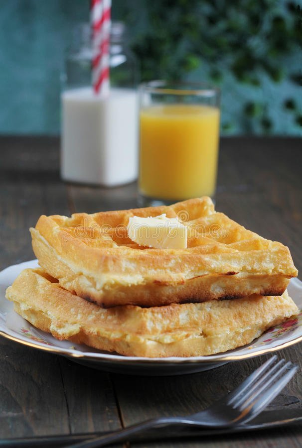 Download Waffles Stock Images - Image: 30209694