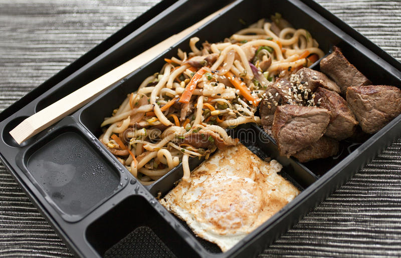 Download Wafu steak stock image. Image of japanese, asia, food - 26407603