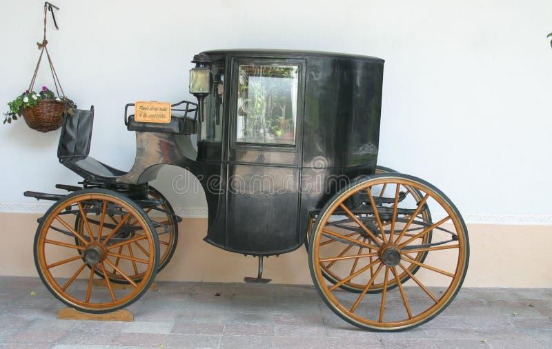 Wagen stockbilder