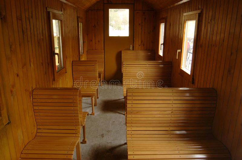 Download Wagon 01 stock photo. Image of interior, wagon, wood - 13094128