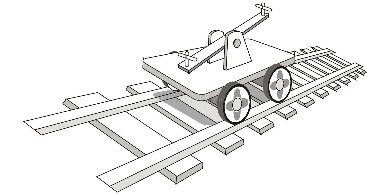 Wagon vector illustration