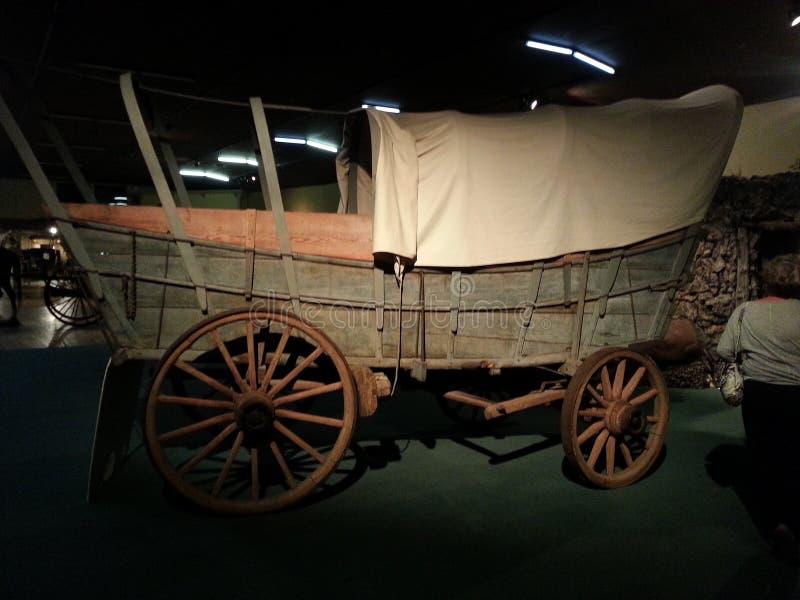 wagon στοκ φωτογραφία