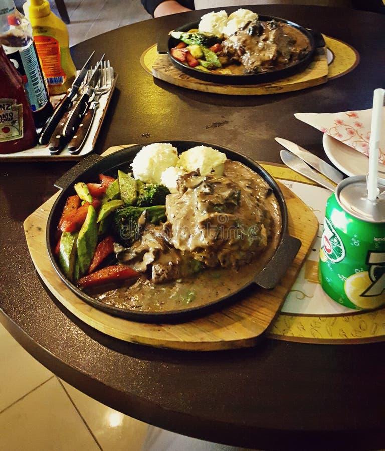 Wahkhan piekarzi & kawiarnia zdjęcie royalty free