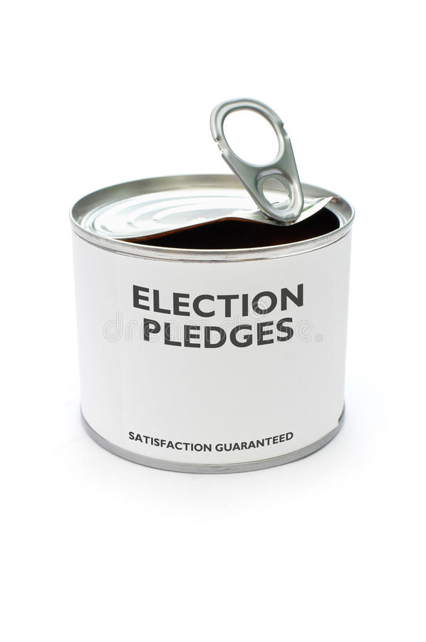Wahl stockfoto