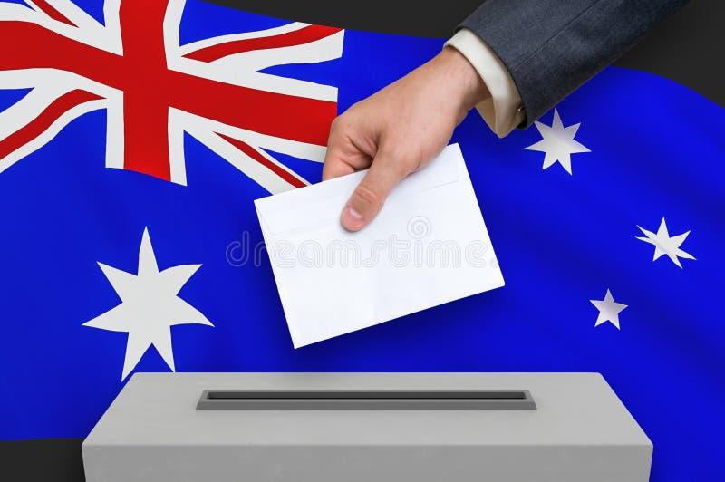 Wahl Australien
