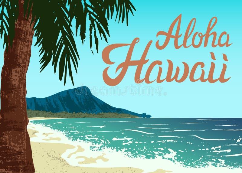 Waikiki Stock Illustrations 154 Waikiki Stock Illustrations Vectors Clipart Dreamstime