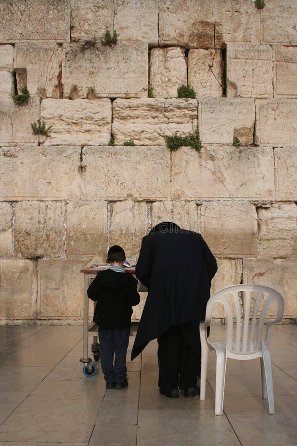 Download Wailing Wall, Jerusalem 2 stock photo. Image of stone - 2339016