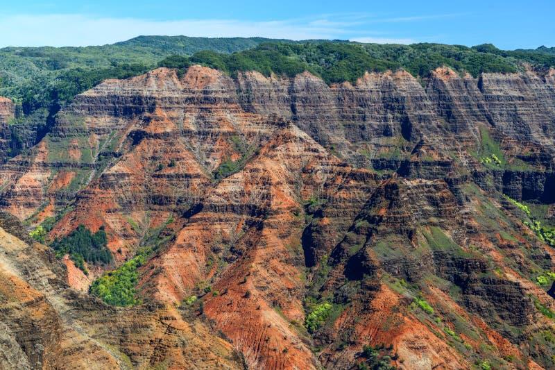 Download Waimea Canyon In Kauai, Hawaii Islands Stock Photo - Image: 36300314