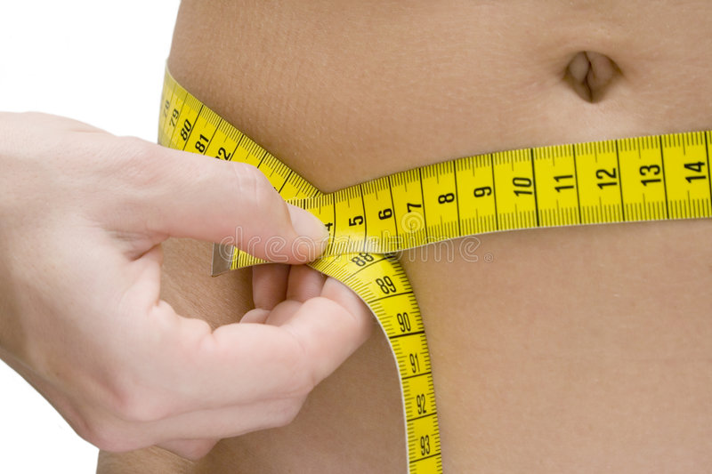 Download Waist Measurement Stock Images - Image: 1855464