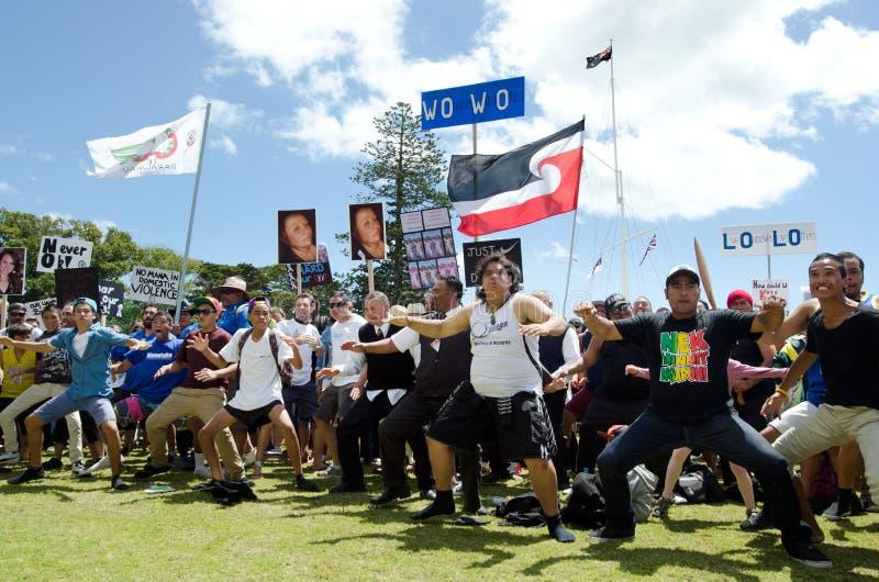 Waitangi Day And Festival - New Zealand Public Holiday 2013 Editorial Photography - Image of ...