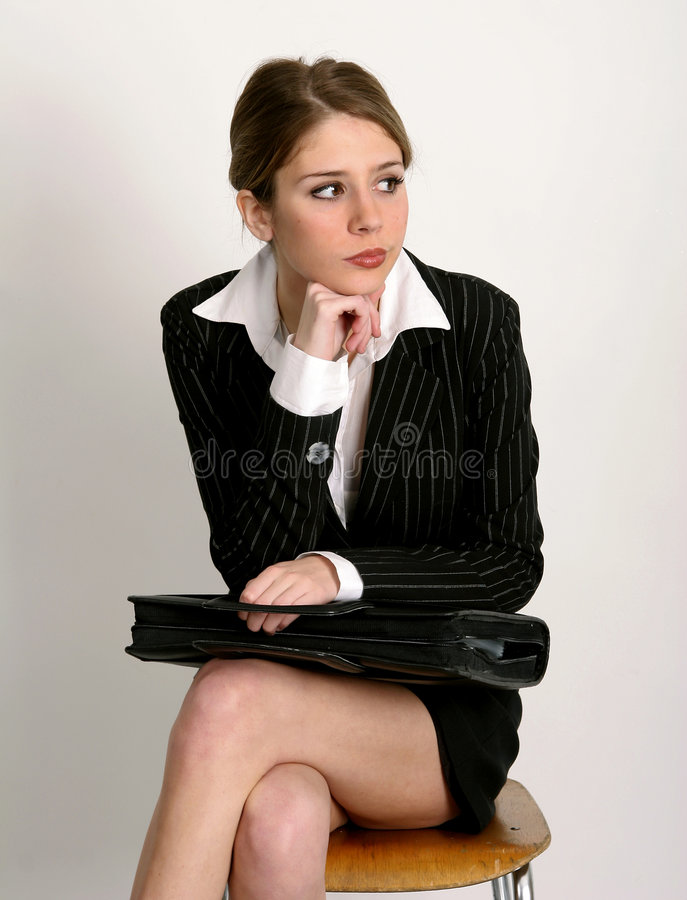 Waiting royalty free stock images