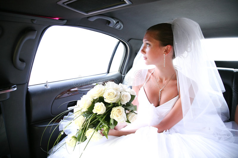 Download Waiting bride stock photo. Image of bride, bridal, attractive - 6181066