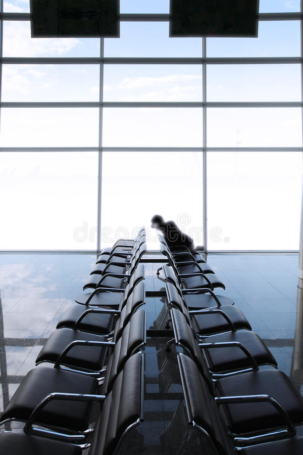 Download Waiting For Departure Stock Photo - Image: 23732430