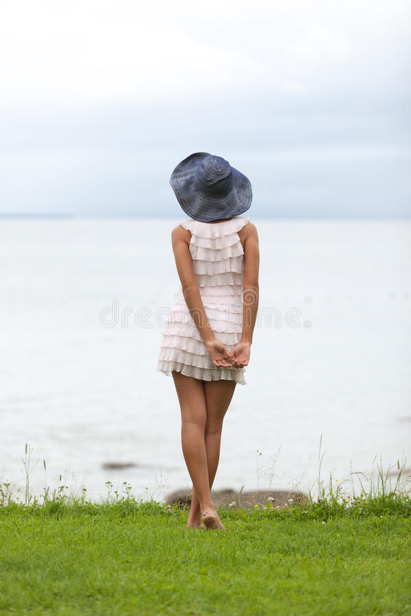 Download Waiting For The Good Weather To Come Stock Photo - Image: 25867942