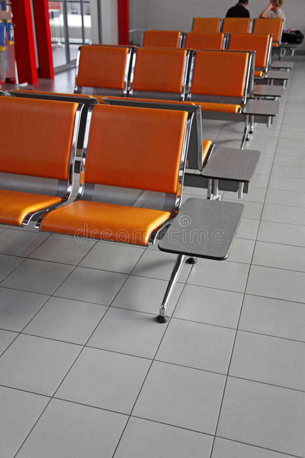 Download Waiting hall stock image. Image of airport, chrome, seat - 11982325