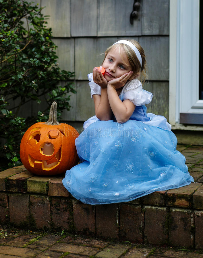 Download Waiting For My Prince To Come Stock Photo - Image: 28422786