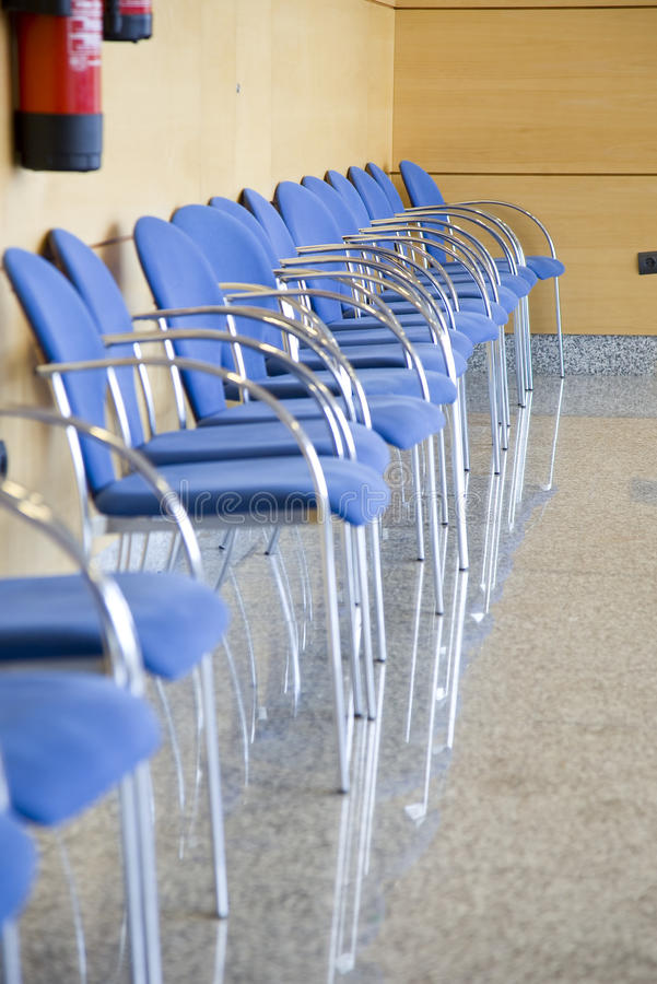 Download Waiting room stock photo. Image of modern, office, furniture - 12474494