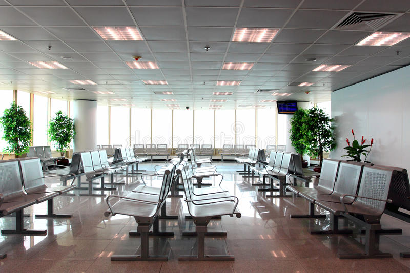 Download Waiting Room stock image. Image of discussion, ferry - 19587253