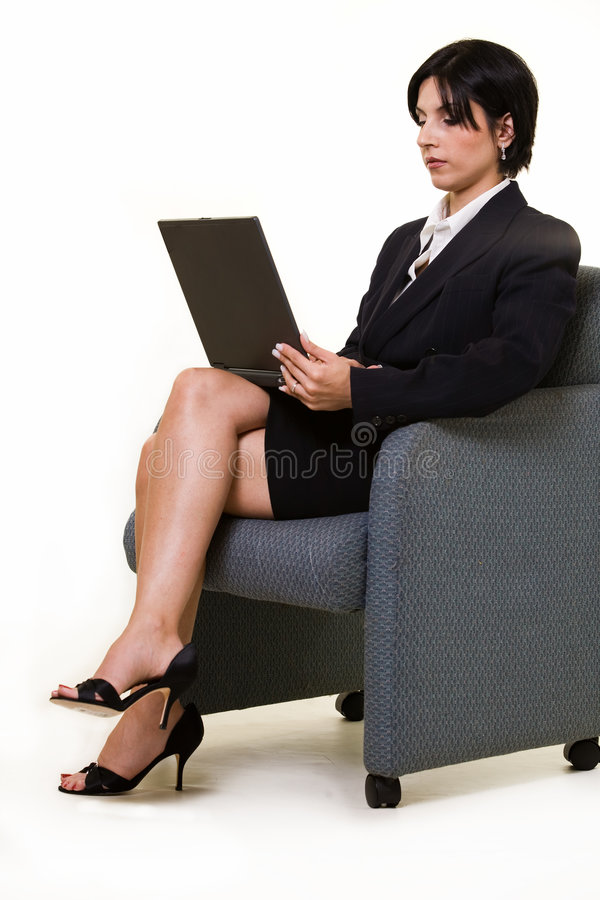 Download Waiting room work stock photo. Image of race, short, executive - 4012010