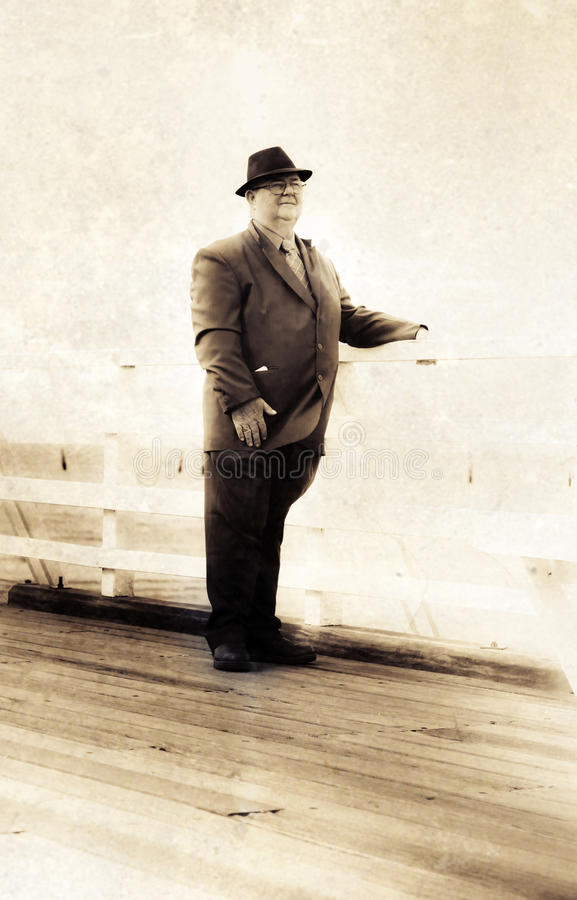 Download Waiting For The Voyage Into History Stock Photo - Image: 24639620