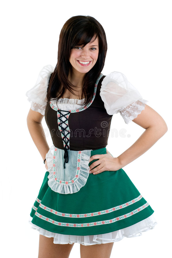 Waitress Stock Photos
