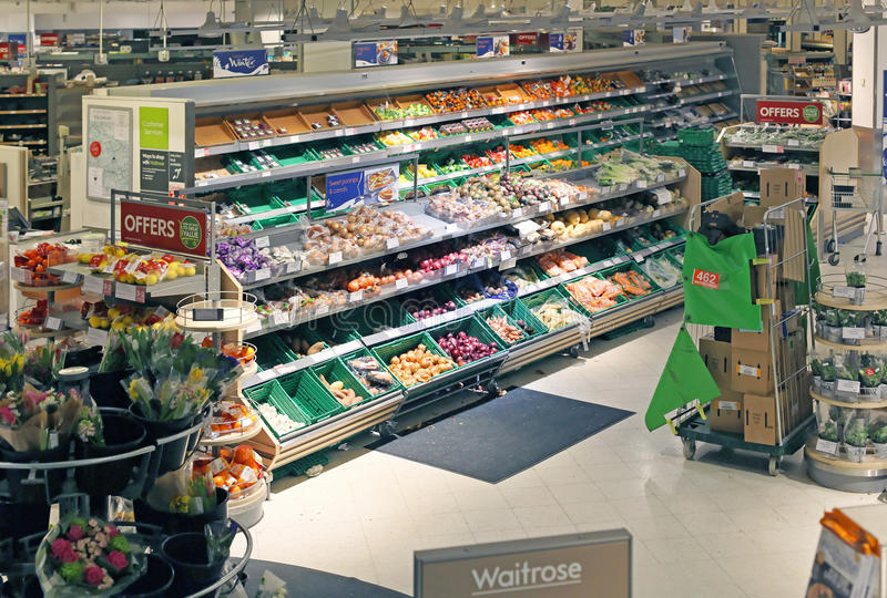 Waitrose grocery store editorial stock photo image of supermarket download waitrose grocery store editorial stock photo image of supermarket 86381863 m4hsunfo