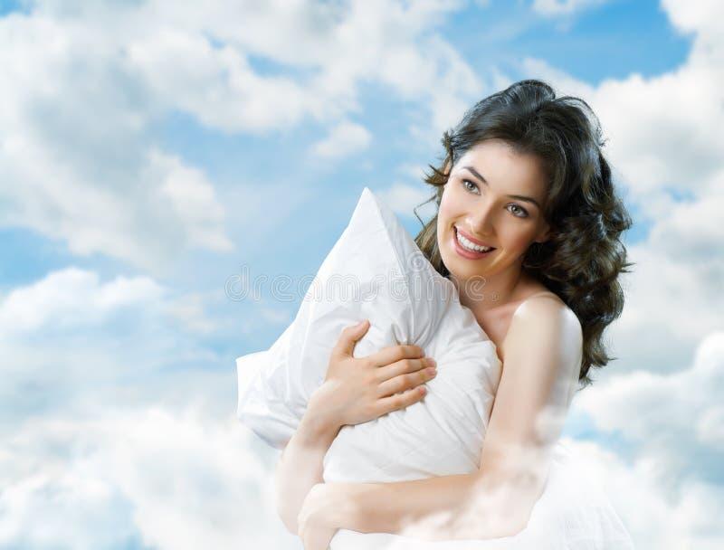 Download Wake Up Royalty Free Stock Photos - Image: 25604568