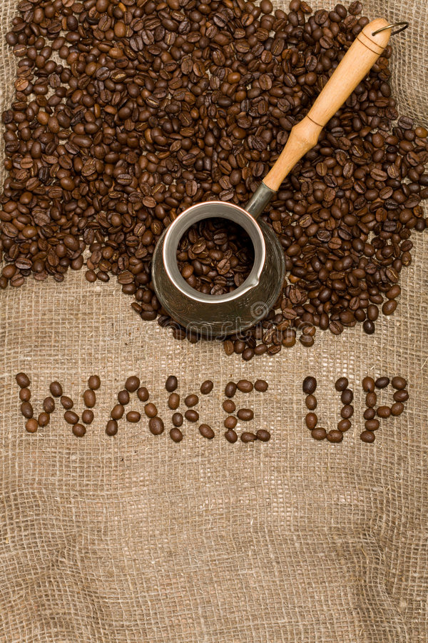 Wake Up! Stock Photos