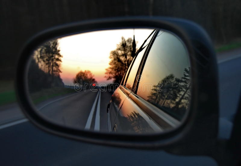Download Wakeup 1 stock image. Image of poland, work, road, mood - 9564533