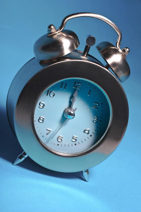 Wakeup time stock photo