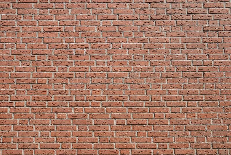 wal的砖 免版税库存图片