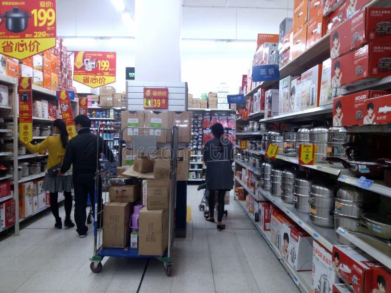 Download Wal-Mart fotografía editorial. Imagen de compras, tazas - 64213437